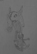 Ludicrine Drawing