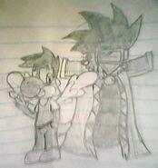 Zoshi and Revelian