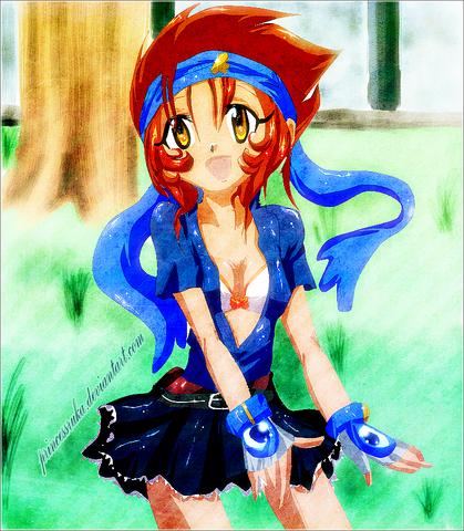 File:Genderswap Ginga by PrincessRuka.png