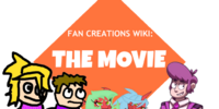 Fan Creations Wiki: The Movie/Gallery