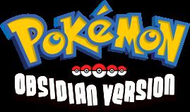 File:Pokemon Obsidian Version logo.png
