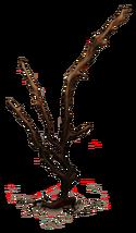 Crag Island Medium Tree
