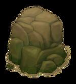Crag Island Big Rock