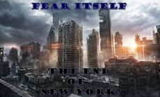 Fear Itself Promo 4