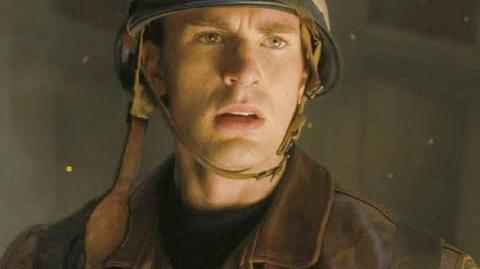 Captain America The First Avenger Movie Trailer 2 Official (HD)