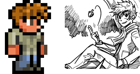 Guide Terraria Fanon And Data Wiki Fandom Powered By