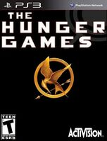 The Hunger Games-The Video Game