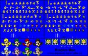 Gladius Man 2004 Spritesheet