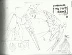 Chris Yukine 17 Symphogear -X-Drive -Fly Mode