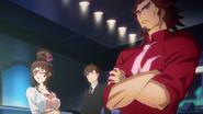 Ryoko, Ogawa, Genjuurou-Opening