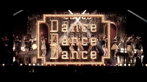 E-girls Dance Dance Dance