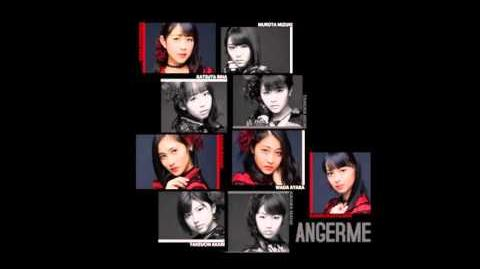 ANGERME - Tsugitsugi Zokuzoku One by One, One after Another color coded