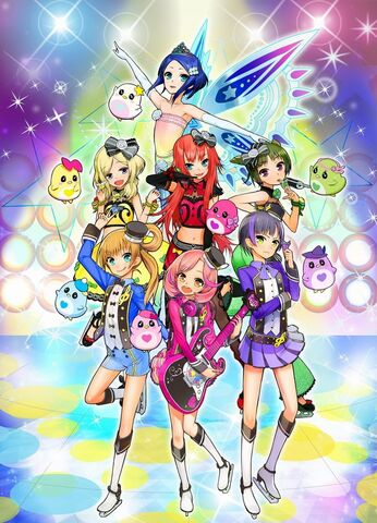 File:All female character in this series, otoha beru and wakana become a villain member.jpg