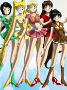 Light Pretty Cure