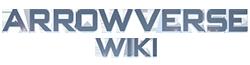 Arrowverse wiki HvA-style-wordmark