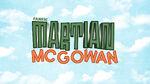 Martian McGowan