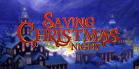 Saving Christmas Night