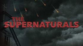 TheSupernaturals