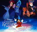 Disney's Villains' Revenge 2