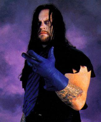 1994 Undertaker