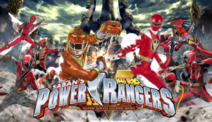 Red Rangers from Lost Galaxy, Lightspeed Rescue, Wild Force, Dino Thunder, SPD, Samurai, Super Megaforce, Dino Charge and Ninja Steel.