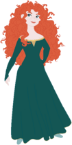 Merida pajamas