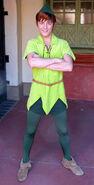 Peter Pan WDW