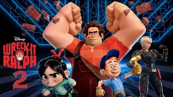 Disney Wreck-It Ralph 2