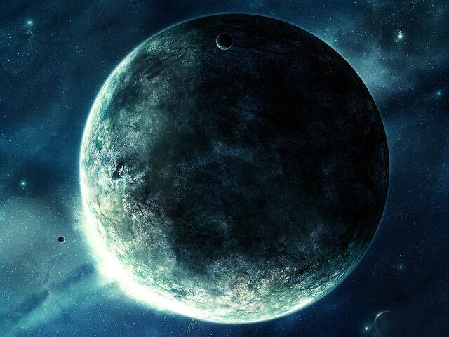 File:Planet in space-normal.jpg