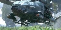 "MH-56 ""Humming Bird"""