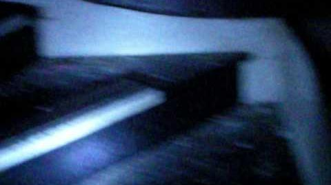 Ghost Hunt - Original Footage