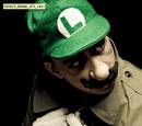Luigi (Matt Key)