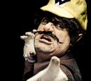 Wario (Kyle Herbert)