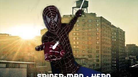 Spider Man - Hero trailer