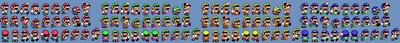 MarioBrosDX-Playersprites