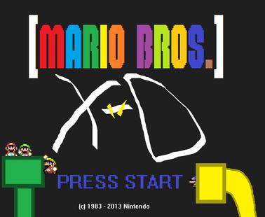 MarioBrosDX