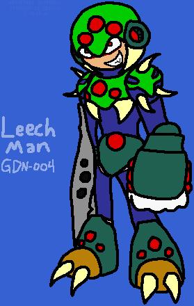 Leech Man