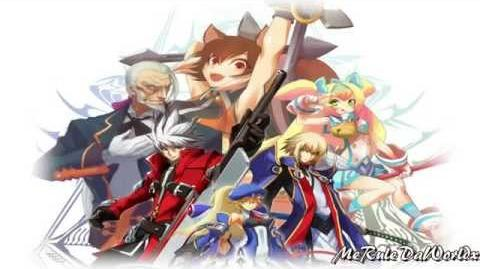Blazblue Continuum Shift Extend Opening Full Version