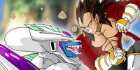 Dead Beast (Dragon Ball Ultimate Saiyans Movie)