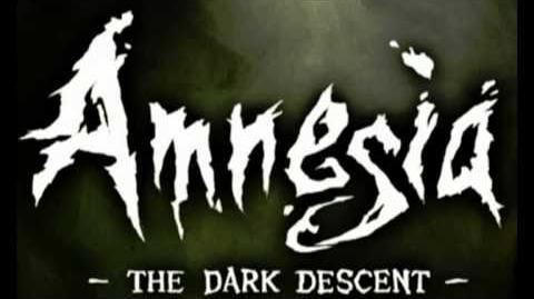 Amnesia The Dark Descent Soundtrack -Terror
