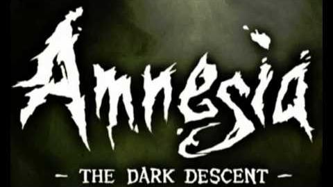 Amnesia The Dark Descent Soundtrack -Terror