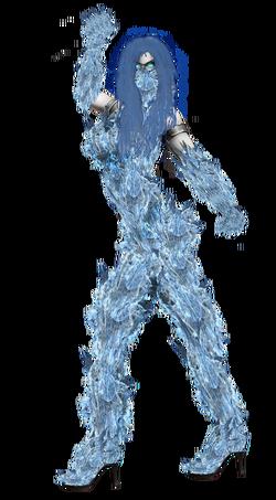 Glacia MK9