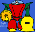Bell (Scovillain)