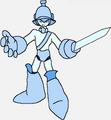 Gladius Snow Man