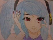 Sayori777 Meikane Linako-butterfly