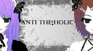 Evillious ANTI THE infinate HOLiC