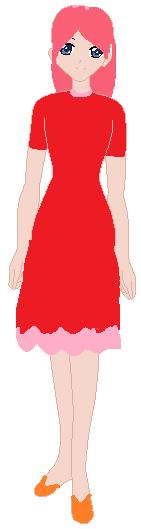 Akagi Ichigo
