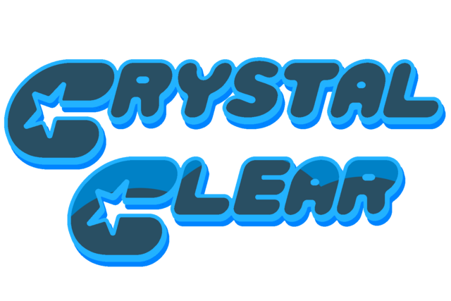 File:Crystal Clear LOGO.png