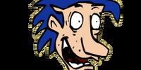 Stu Pickles (Black Screen Series)