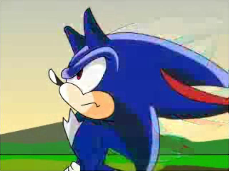 Archivo:Shadic the Hedgehog.jpg | Wiki Fanon Sonic ...